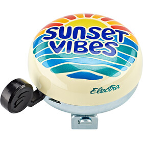 Electra Domed Ringer Campanello, sunset vibe